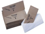 #10 Guardhouse Cardboard Self Adhesive Card Board Mailer