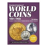 1801-1900 Standard Catalog of World Coins 7th Edition Krause Publications