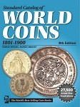 1801-1900 Standard Catalog of World Coins 8th Edition Krause Publications