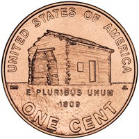 2009 Lincoln Birthplace Cent (P or D)