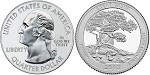 2013 Great Basin National Park Quarter D
