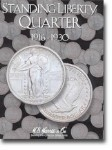 Liberty Standing Quarters Harris Folder