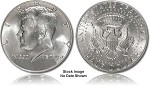 2013 Kennedy Half Dollar D Mint