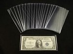 Medium Currency Sleeves Guardhouse 100pk