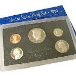 1983 Proof Set
