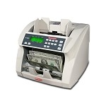 Semacon Bank Grade Currency Counter Model S-1600V