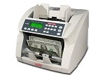 Semacon Bank Grade Currency Counter (UV/MG CF) Model S-1625V