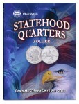 Statehood Quarter 1999-2009  Whitman Folder