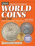 Standard Catalog of World Coins 1901-2000 47th Edition Krause Publications