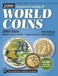 Standard Catalog of World Coins 2001-Date 10th Edition Krause Publications