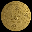 Cheap Treasures Coin