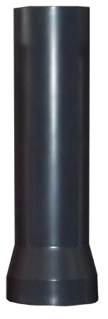Semacon Half Dollar Packaging Tube PT-50