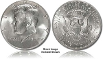 2014 Kennedy Half Dollar P Mint