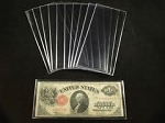 Large Currency Sleeves Guardhouse 100pk
