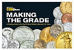 Making the Grade Book Coin Worlds Coin Values Grading Guide to the Top 50 US Coins