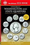 Whitman Guide Book of Washington and State Quarters
