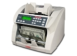 Semacon Bank Grade Currency Counter (UV CF) Model S-1615V