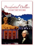 Presidential Dollars Whitman Collector's Folder 2179