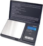 Precision Digital Coin Scale 100X.01  Gram AWS-100